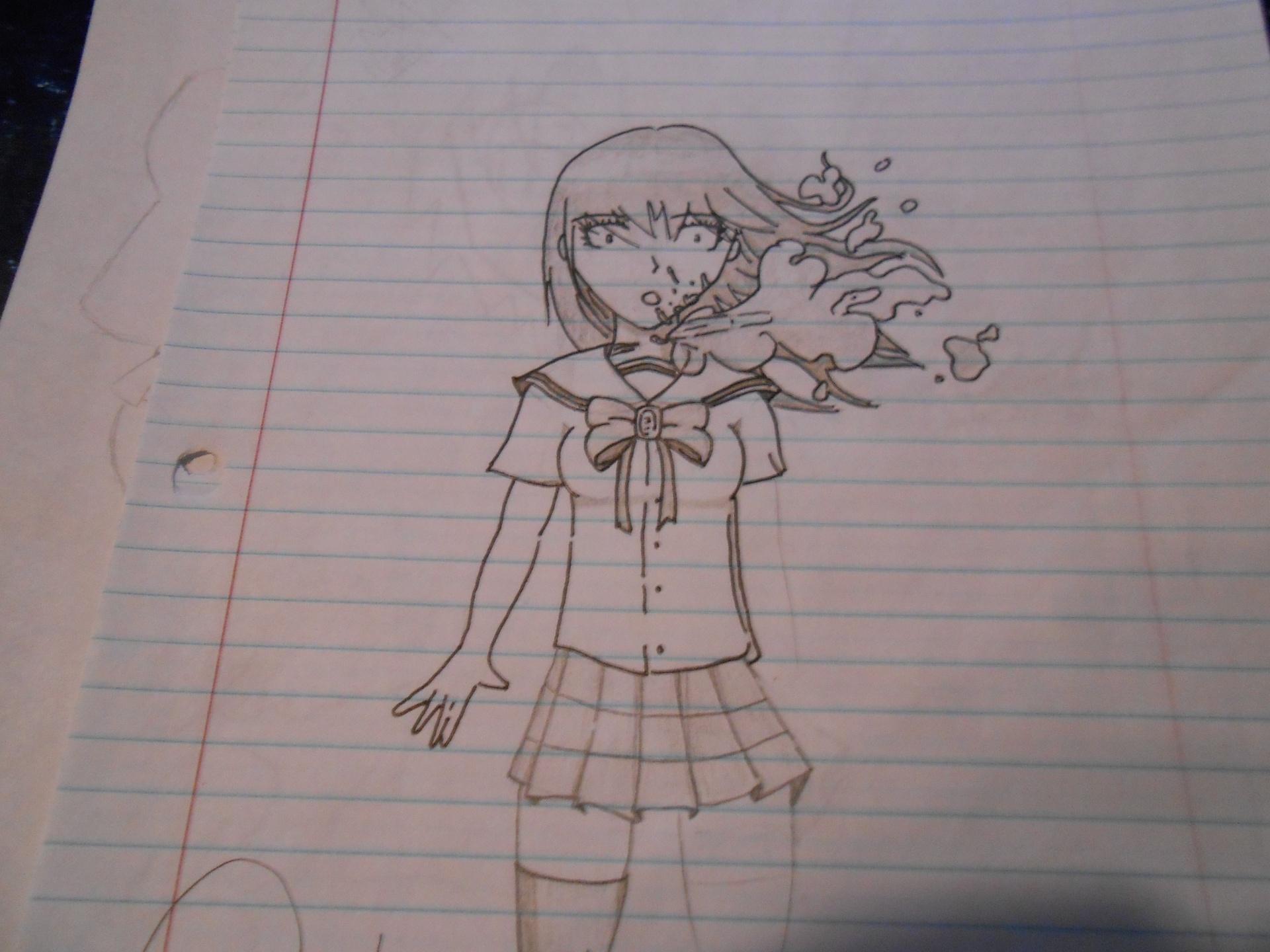 School Girl 03